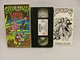 Green Jelly - Cereal Killer [Alemania] [VHS]