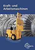Kraft- und Arbeitsmaschinen - Ewald Bach