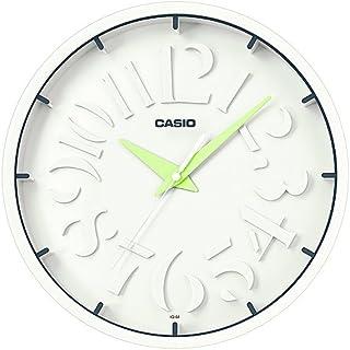 CASIO Horloge Murale IQ-62-3DF