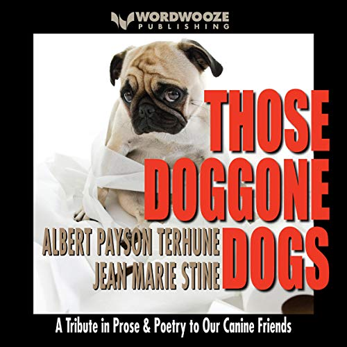 Those Doggone Dogs cover art