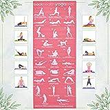 Zoom IMG-1 trimming shop tappetino yoga antiscivolo