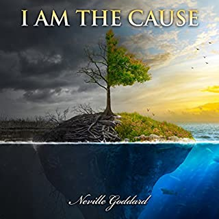 I Am the Cause cover art
