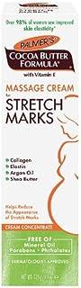 Palmer's Cocoa Butter Formula massagekräm för bristningar 125 g (kakaosmör formel)