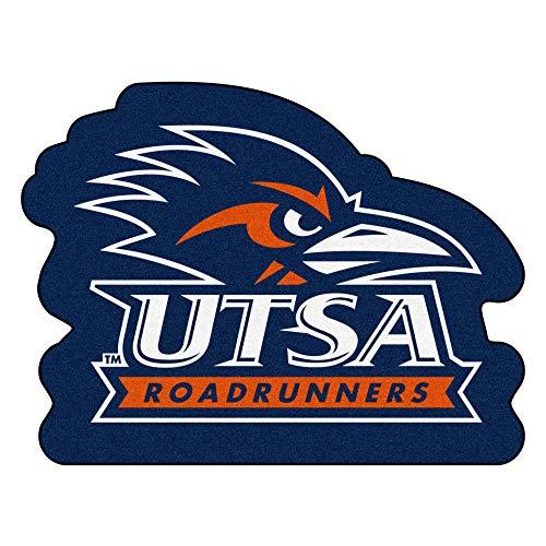 University of Texas - Alfombra de Mascota San Antonio