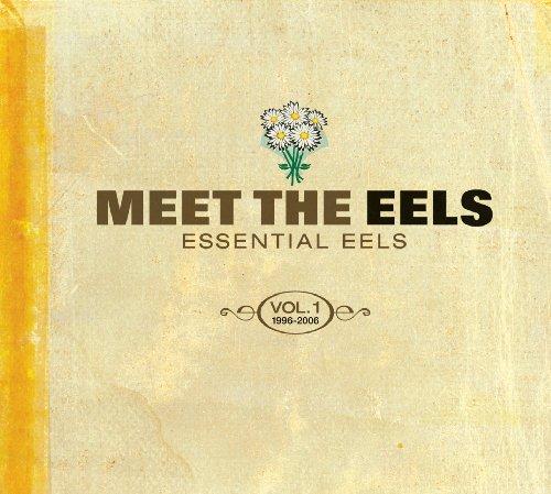 Cover Vol.1-Meet the Eels-Essential