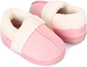 Best girls moccasin slippers Reviews