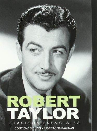 Essential Classics: Robert Taylor - Westward The Women (1951) / Ride, Vaquero! (1953) / Billy The...
