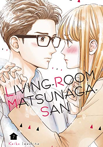 Living-Room Matsunaga-san Vol. 7 (English Edition)