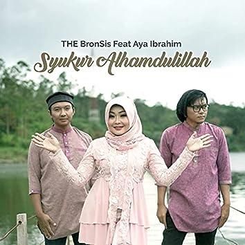 Syukur Alhamdulillah (feat. Aya Ibrahim)