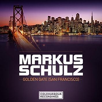 Golden Gate [San Francisco]