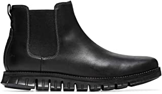 Cole Haan Men's Zerogrand Chelsea Waterproof Boot