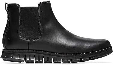 original grand chukka boot cole haan