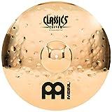 Meinl Cymbals CC18EMC-B Classics Custom Extreme Metal Serie 45