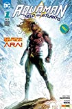 Aquaman - Held von Atlantis, Band 1 (German Edition)