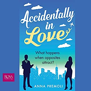 Accidentally in Love                   By:                                                                                                                                 Anna Premoli                               Narrated by:                                                                                                                                 Sarah Borges                      Length: 9 hrs and 12 mins     1 rating     Overall 4.0
