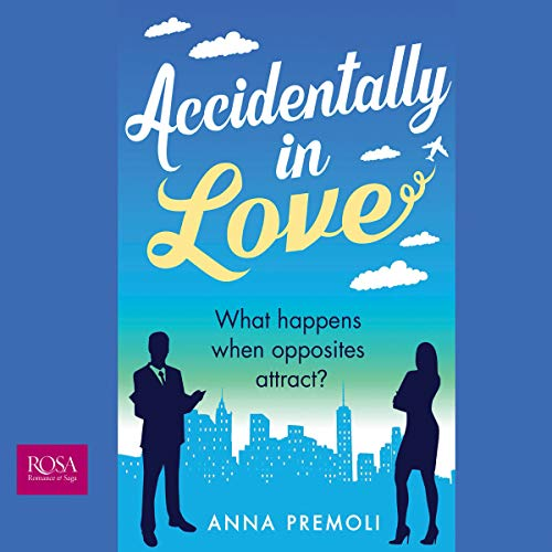 Couverture de Accidentally in Love