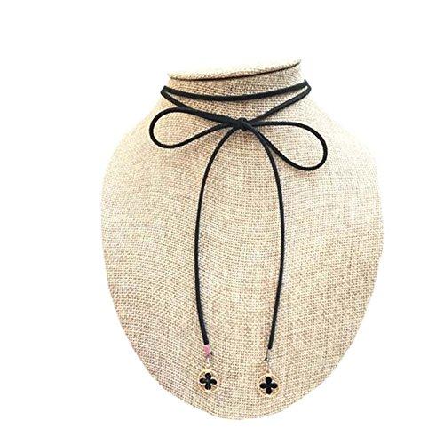 Bijoux Forme Collier Nouveau Collier Spécial Cordon