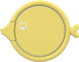 Telefoon Ring Beugel Universele Metalen Vis Vorm 360 Graden Rotatie Vinger Ring Houder Desktop Stand Het kan worden gebrui...