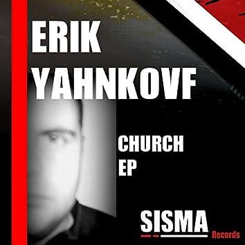 Church EP