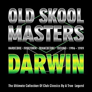 Old Skool Masters: Darwin