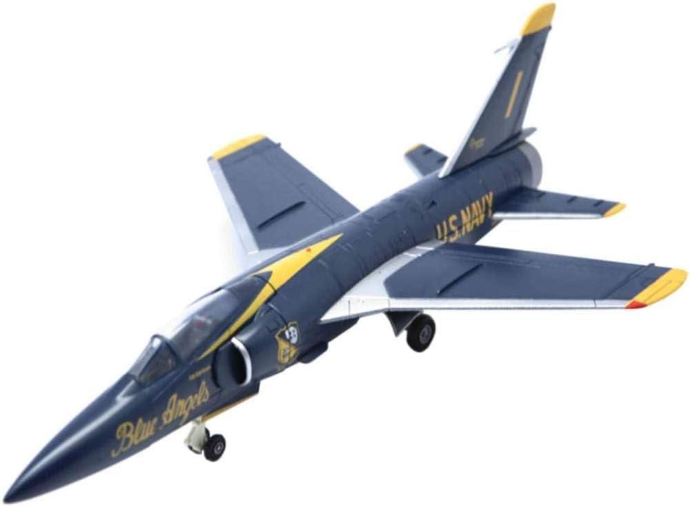 N-Y Fighter Model Decorative Aircraft Houston Mall Repli Ranking TOP18 F11F-1