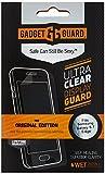 Gadget Guard Original Edition HD Screen Guard Film For Samsung Galaxy S7 Edge - Clear