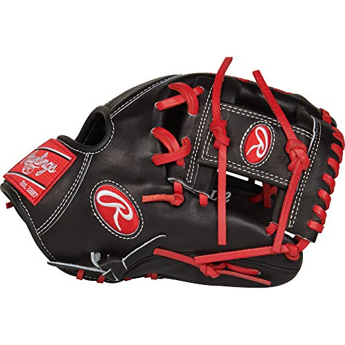 Rawlings Pro Preferred 11 3/4' Inf, Conv/Pro I Web F. Lindor Gameday