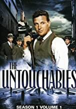 Best the untouchables 1959 tv series Reviews