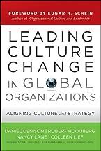 Best leading culture change Reviews
