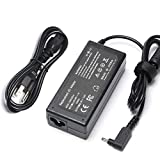 AC Adapter for Acer Chromebook 11 13 14 15 R11 CB3 Series Charger Acer CB3-111 CB3-532-C47C CB3-431 CB3-131 CB3-532 A13-045N2A PA-1650-80 A11-065N1A N15q8 N16p1 N15Q9 Power Supply Cord