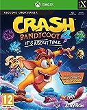 ACTIVISION NG Crash Bandicoot 4 ES sobre Tiempo - Xbox One