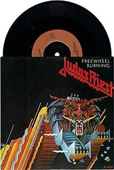 Freewheel Burning  7  Vinyl