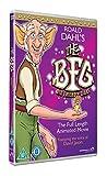 Roald Dahl`s The BFG (Big Friendly