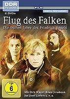 Flug des Falken - Die frühen Jahre des Friedrich Engels - Doppel DVD