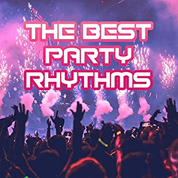 The Best Party Rhythms: Chillout with Cocktail & Drinks, Electro Dancefloor, Sunny Day on the Beach Hotel Bar