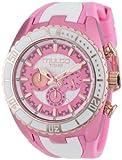 MULCO Unisex MW5-1836-083 Analog Chronograph Swiss Watch