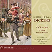 Essential Dickens: Library Edition