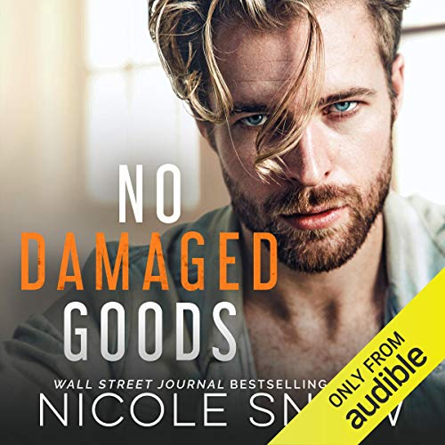 No Damaged Goods cover art