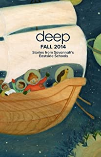 Stories from Savannah's Eastside Schools: Fall 2014