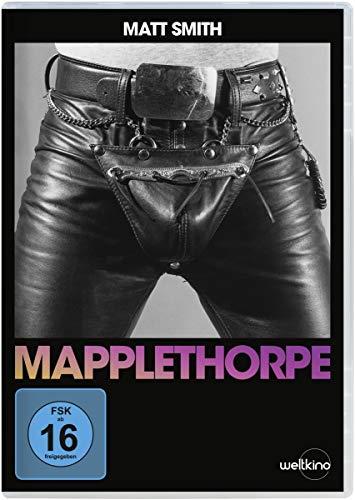 Mapplethorpe [Alemania] [DVD]
