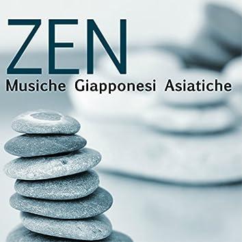 Giardino Zen - Calma e Serenità con Suoni della Natura, Musiche Giapponesi Asiatiche