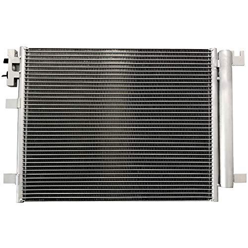 BOXI A/C AC Condenser For CHEVROLET HHR 2.4L 2006 2007 2008 2009 2010 2011...
