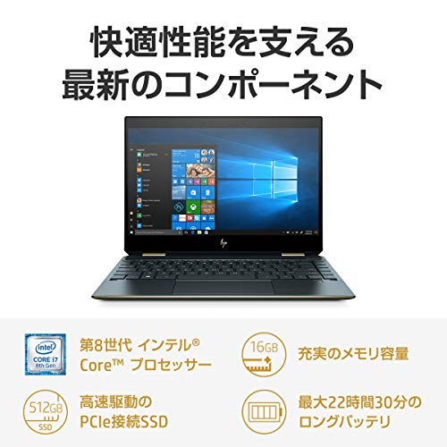 HP『Spectrex36013』