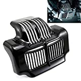 Stock Oil Cooler Cover For Harley Touring...