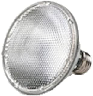 Philips Lighting 428904 PAR30S Ecovantage Halogen Lamp 53 Watt E26 Medium Base 920 Lumens 100 CRI 2900K White