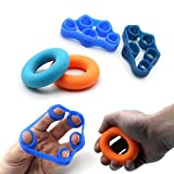 Gonce 2pcs Hand Grip Strengthene...