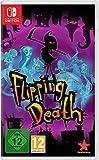 GAME Flipping Death Básico Nintendo Switch vídeo - Juego (Nintendo Switch, Aventura, T (Teen))