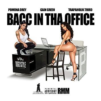 Bacc in tha Office - Single