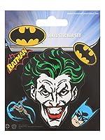 Batman バットマン ステッカー セット / シール