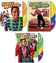 Best family matters complete series dvd set Reviews
